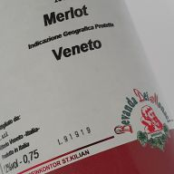 Merlot Veneto - feinherb